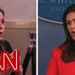 Press unites to fight back against White House