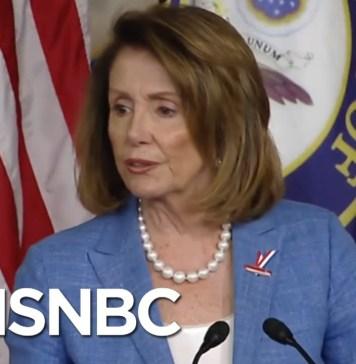 At Least 50 Democrats Not Backing Nancy Pelosi | Morning Joe | MSNBC