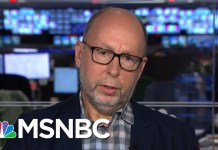 Stephen Miller Faces Criticism From His Uncle On Immigration Policies | Andrea Mitchell | MSNBC
