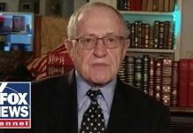 Dershowitz on oversight of 'overzealous prosecutors'