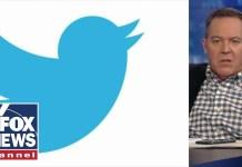 Gutfeld on Twitter CEO's liberal bias