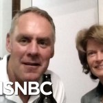 Halliburton Makes Ryan Zinke's Beer Dream Come True | All In | MSNBC
