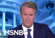 "Joe: ""This Is Why Americans Hate Politics"" 