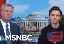 'Mayors For Our Lives' Seeks To Register Young Voters | Morning Joe | MSNBC