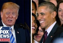 Media rewriting history to credit Obama for Trump's wins?