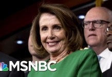 Nancy Pelosi Looks Ahead, Seeks To Build Bridges | Morning Joe | MSNBC
