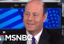 Would It Be A Good Idea For The Donald Trump To Part With The Kochs? | Velshi & Ruhle | MSNBC