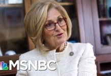 How Tennessee's Primary Election Could Have National Implications | Velshi & Ruhle | MSNBC