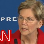 Sen. Elizabeth Warren pitches anti-corruption plan