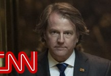 NYT: White House counsel McGahn cooperated 'extensively' with Mueller probe