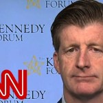 Ted Kennedy's son: My dad loved John McCain