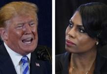 Trump and Omarosa exchange barbs over bombshell book