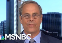 Litman: 'Zero Chance' Jury Will Come Back With An Acquittal In Manafort Trial | MTP Daily | MSNBC