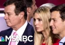 Robert Mueller Prosecutors: Paul Manafort Is A Lying Criminal   The Beat With Ari Melber   MSNBC