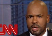 Victor Blackwell rips Trump's tweet on racism