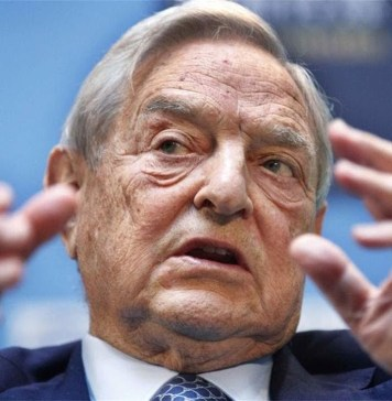 Is Soros playing a role in anti-Kavanaugh protests?
