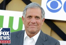 Moonves steps down from CBS amid abuse allegations