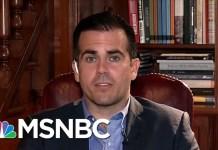 Puerto Rico Governor Ricardo Rossello Calls Study Robust, Accurate | Morning Joe | MSNBC