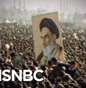 """This Happened: Secret War, Secret Deals""   MSNBC"