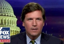 Tucker: Rot is at the highest levels of law enforcement
