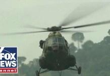 US freezes military aid to Pakistan
