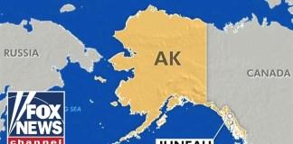 US intercepts Russian bombers near Alaskan airspace