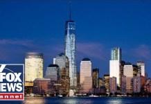 Watch Live: World Trade Center 9/11 Memorial Ceremony