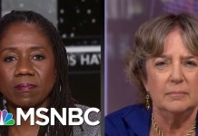 What Hasn't Changed Since Anita Hill | All In | MSNBC