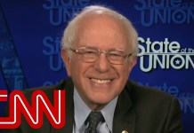 Bernie Sanders: Health care is a right, not a privilege