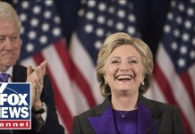 Bill and Hillary Clinton announce new speaking tour