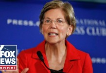 Cherokee Nation slams Warren's DNA test