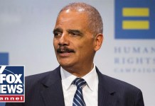 Eric Holder and Democrats question the legitimacy of Supreme Court