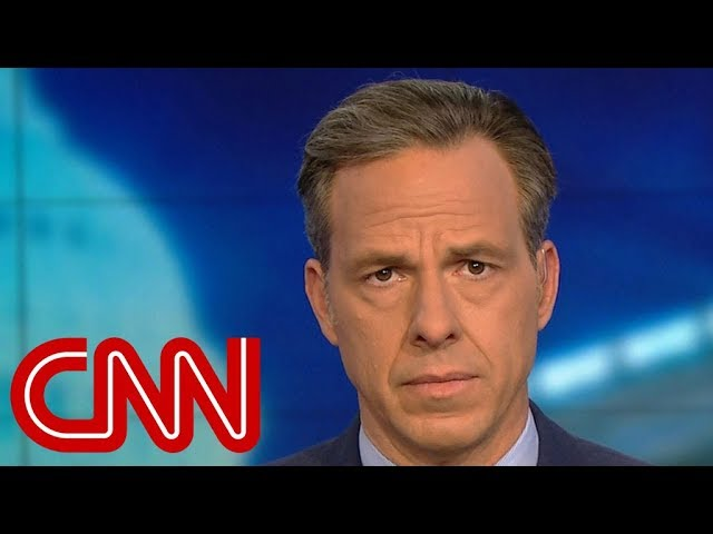 Jake Tapper: Trump knows 'nationalist' is offensive