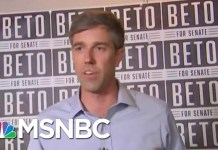 Beto O'Rourke Raises Record Funds But Does Can He Win In November? | MTP Daily | MSNBC