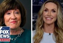 Lara Trump: Sen. Collins is the definition of feminism