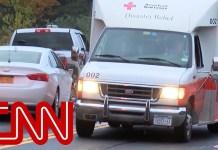 Limousine crash kills 20 in upstate New York