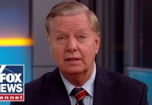 Lindsey Graham talks immigration, midterms, Warren DNA test