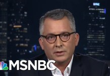 GOP Candidates Resort To Scare Tactics To Turn Out Voters | Hardball | MSNBC