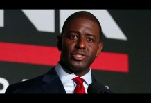 Report: Gillum accepted 'Hamilton' tickets from FBI agent