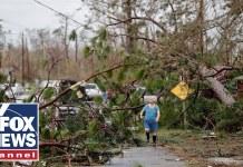 Rubio: Michael will fundamentally change Florida community