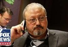 Saudi Arabia confirms Khashoggi's death in consulate