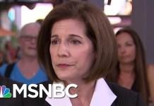 Senator Cortez Masto On Bomb Suspect: Words Matter | Hardball | MSNBC