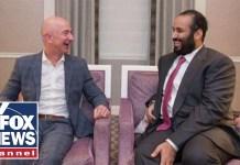 Steve Hilton on Silicon Valley's Saudi Arabia problem