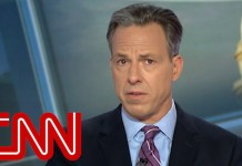 Tapper calls out Trump's history of believing denials