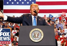 Watch Live: President Trump holds 'MAGA' rally in Tennessee