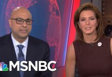 Why We Vote: The Important Issues On The Ballot | Velshi & Ruhle | MSNBC