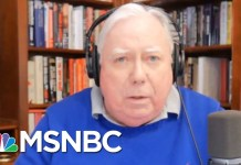 Former Obama Official: President Trump Now Has 'A Fake Attorney General' | The 11th Hour | MSNBC