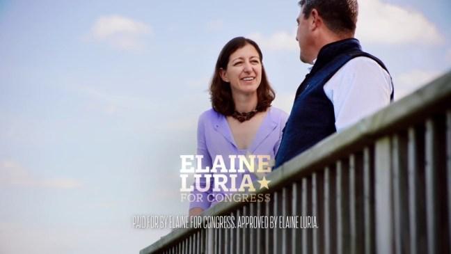 Elaine for Congress-- Commodore