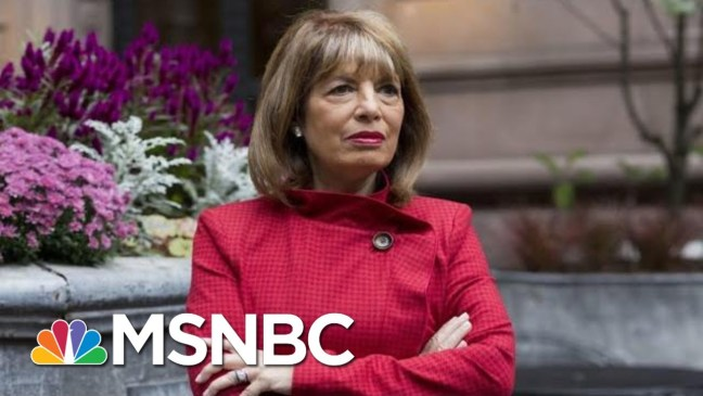 Rep. Jackie Speier: Democrats Have A Plan For Day 1 Of New Congress | The 11th Hour | MSNBC