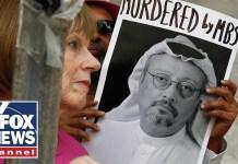 Lindsey Graham wants CIA briefing on Khashoggi's murder